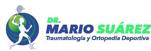 Dr. Mario Suarez