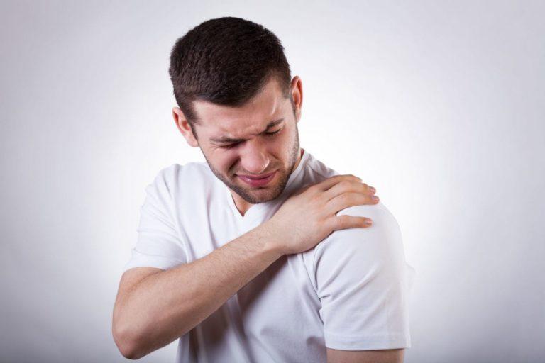 Dislocación de hombro, una lesión que puede ser tratada