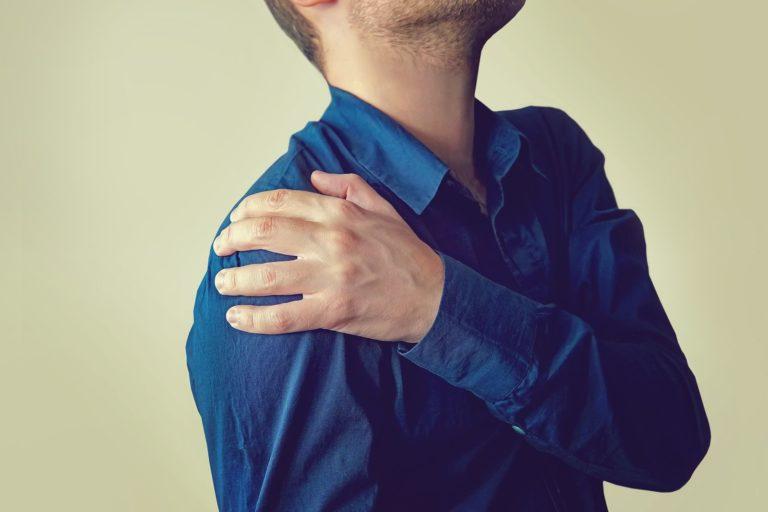 Inestabilidad de hombro (luxaciones reincidentes)