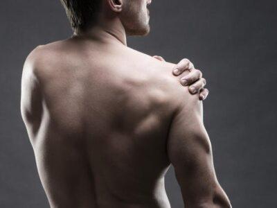 ¿Qué es una luxación del hombro?